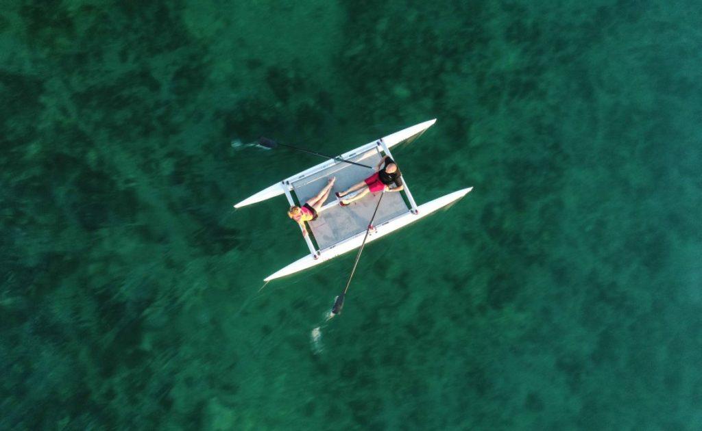 pedal-rowing-mirage-hobie-kayak-triton_4